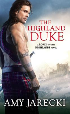 Image for The Highland Duke (The Highland Lords)