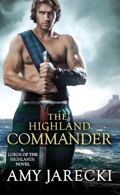 Image for The Highland Commander (The Highland Lords)