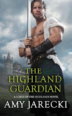 Image for The Highland Guardian (Lords of the Highlands)