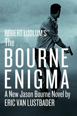 Image for BOURNE ENIGMA