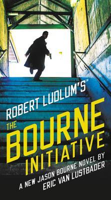Robert Ludlum's (TM) The Bourne Initiative (Jason Bourne series), Eric Van Lustbader