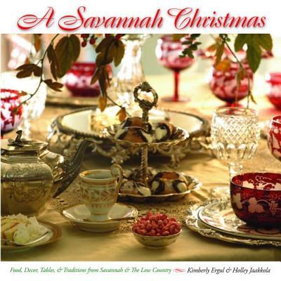 Image for Savannah Christmas, A