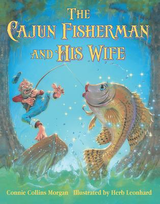 Image for Cajun Fisherman and His Wife, The