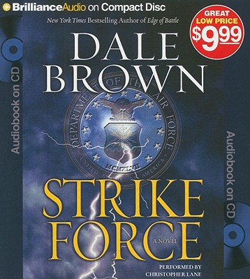 Image for Strike Force