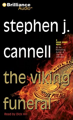 The Viking Funeral, Stephen J. Cannell