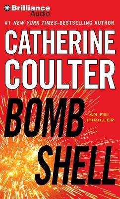 Image for Bombshell (An FBI Thriller)
