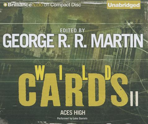 Image for Wild Cards II: Aces High (Wild Cards Series)