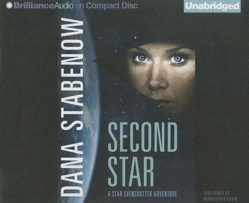 Second Star (Star Svensdotter Series), Dana Stabenow