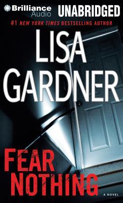 Image for Fear Nothing: A Novel (Detective D. D. Warren)