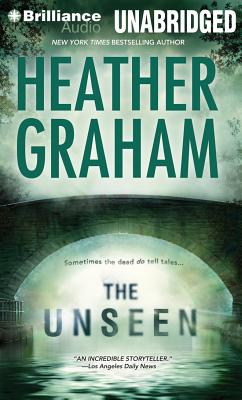 Image for The Unseen (Krewe of Hunters Trilogy)