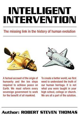 Intelligent Intervention, Thomas, Robert Steven