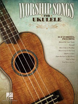 Image for Worship Songs For Ukulele