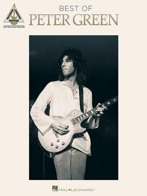 Image for Best of Peter Green (Guitar Recorded Versions) (Recorded Versions: Guitar)
