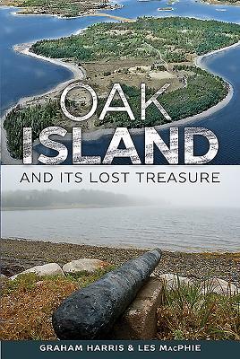 Image for Oak Island And Its Lost Treasure