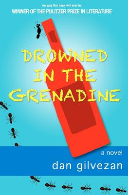 Image for Drowned in the Grenadine