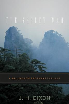 Image for The Secret War: A Melungeon Brothers Thriller