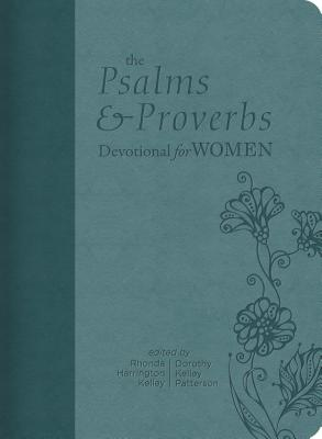 Image for Psalms & Proverbs Devotional for Women