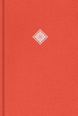 """Image for """"''CSB Reader's Bible, Poppy Cloth Over Board''"""""""