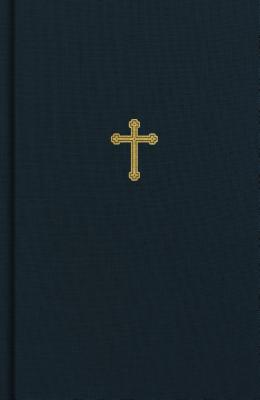 """Image for """"CSB Ultrathin Bible, Navy Cloth Over Board"""""""