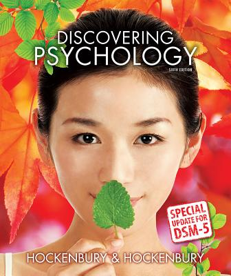 Image for Discovering Psychology with DSM5 Update