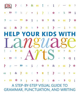 Image for Help Your Kids with Language Arts