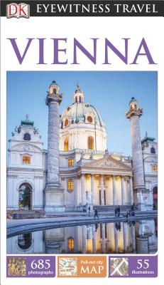 Image for DK Eyewitness Travel Guide: Vienna