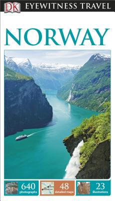 Image for DK Eyewitness Travel Guide: Norway