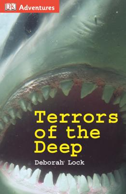 Image for DK Adventures: Terrors of the Deep