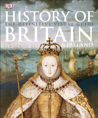 Image for History of Britain and Ireland
