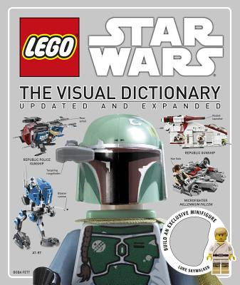 Image for LEGO Star Wars: The Visual Dictionary: Updated and Expanded