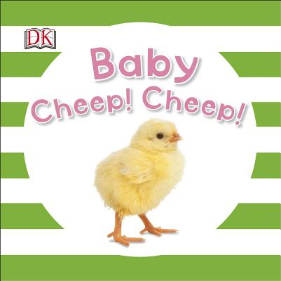 Image for Baby Cheep! Cheep! (Baby Sparkle)