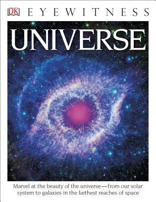 DK Eyewitness Books: Universe, DK Publishing