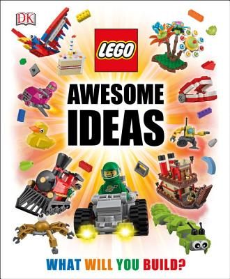 Lego - Awesome Ideas