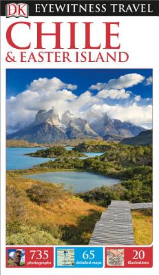 Image for DK Eyewitness Travel Guide: Chile & Easter Island
