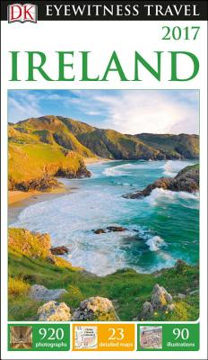 Image for DK Eyewitness Travel Guide Ireland