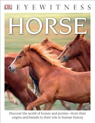 Image for Horse (Eyewitness)