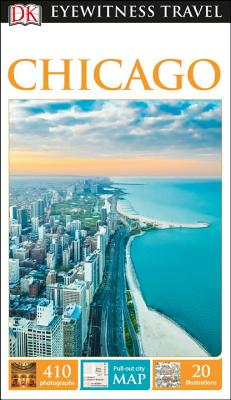 Image for DK Eyewitness Travel Guide Chicago (Dk Eyewitness Travel Guides)