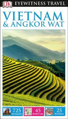 Image for DK Eyewitness Travel Guide Vietnam and Angkor Wat