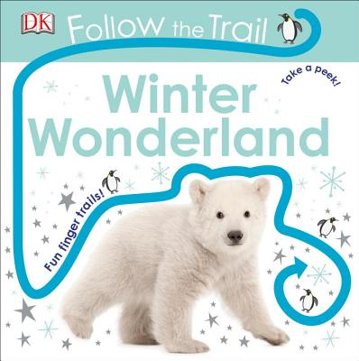 Image for Follow the Trail: Winter Wonderland