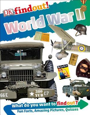 Image for DK findout! World War II