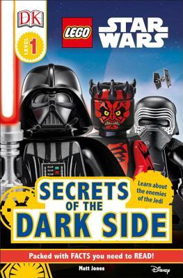 Image for DK Readers L1 LEGO Star Wars Secrets of the Dark Side
