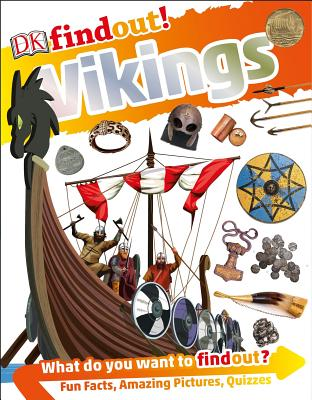 Image for DK findout! Vikings