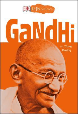 Image for DK Life Stories: Gandhi