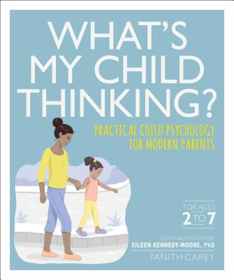 Image for What's My Child Thinking?