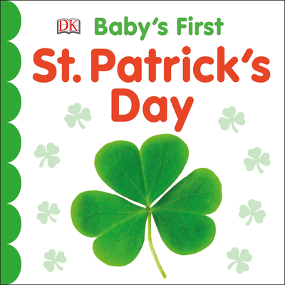 Image for Baby's First St. Patrick's Day (Baby's First Holidays)