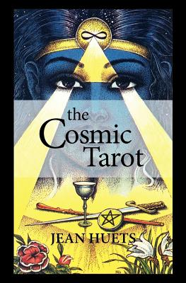 The Cosmic Tarot book, Huets, Jean