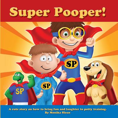 Image for Super Pooper!