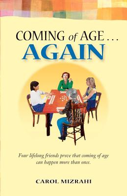 Image for Coming of Age ... AGAIN