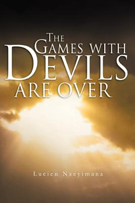 Image for The Games With Devils Are Over