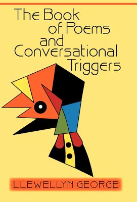 Image for The Book of Poems and Conversational Triggers